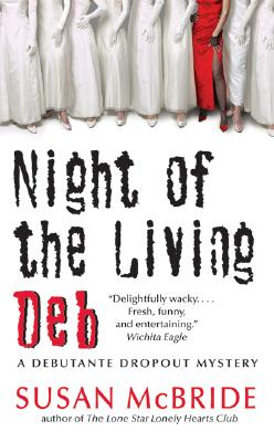 Night of the Living Deb Cover