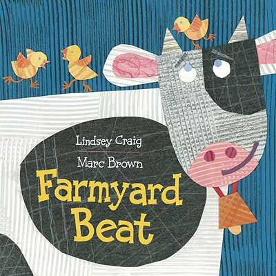 Farmyard Beat Cover
