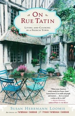 On Rue Tatin Cover