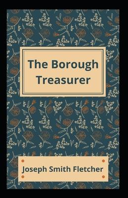 The Borough Treasure Illustrated Cover Image