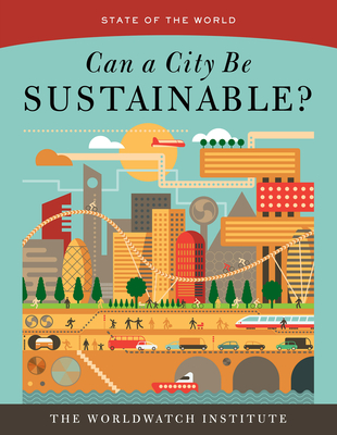 Can a City Be Sustainable? Cover Image