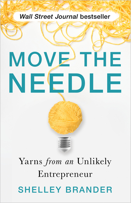 Move the Needle book cover
