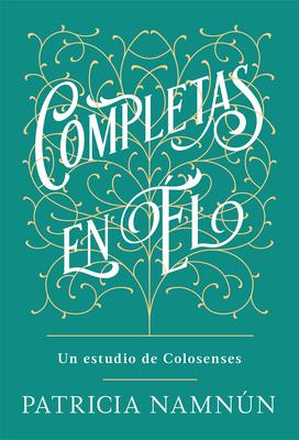 Cover for Completas en Él