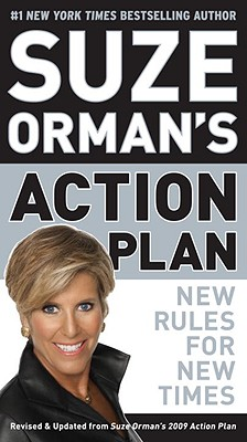 Suze Orman's Action Plan: New Rules for New Times Cover Image