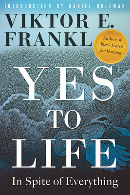 Yes to Life: In Spite of Everything Cover Image