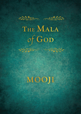 The Mala of God Cover Image