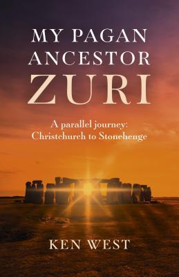 Cover for My Pagan Ancestor Zuri