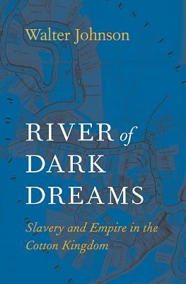 River of Dark Dreams Cover