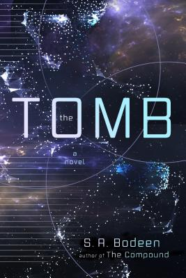 The Tomb: A Novel Cover Image