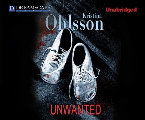 Unwanted (Fredrika Bergman) Cover Image