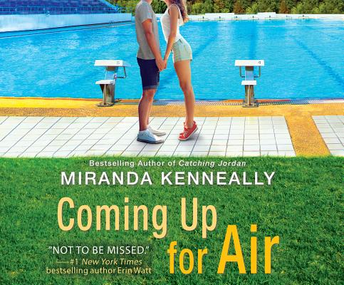 Coming Up for Air (Hundred Oaks #8) Cover Image