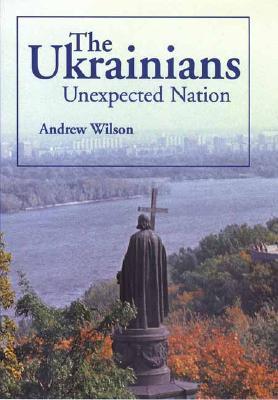 The Ukrainians Cover