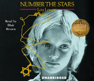 Number the Stars Cover Image