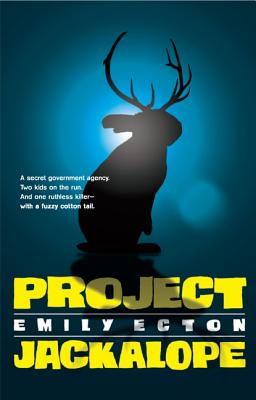 Project Jackalope Cover