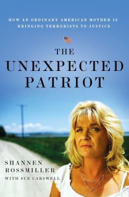 Cover for The Unexpected Patriot