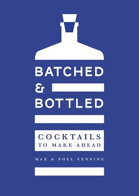 Batched & Bottled: Cocktails to Make Ahead Cover Image