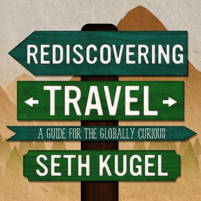 Cover for Rediscovering Travel