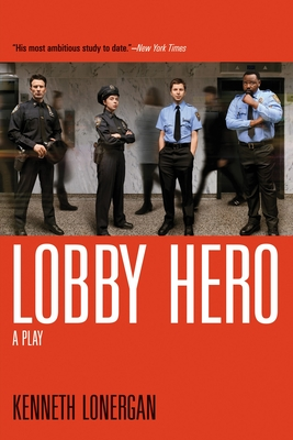 Cover for Lobby Hero