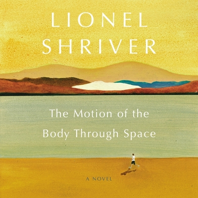 The Motion of the Body Through Space Lib/E Cover Image