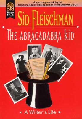 Cover for The Abracadabra Kid