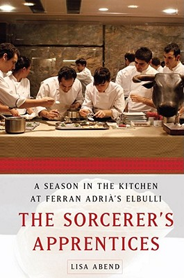 The Sorcerer's Apprentices Cover