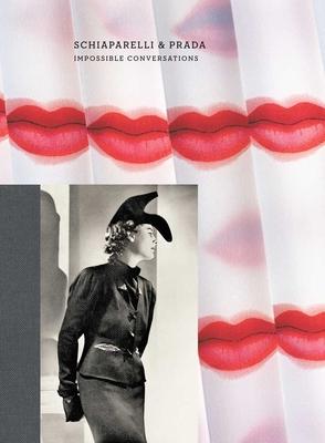Cover for Schiaparelli & Prada