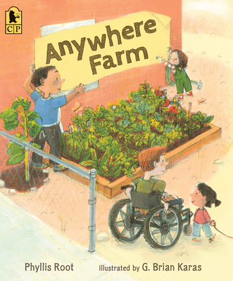 Anywhere Farm Cover Image