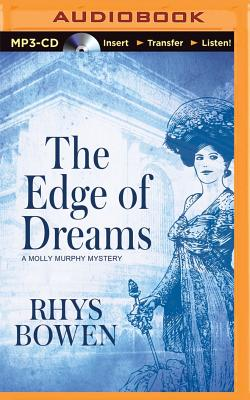 The Edge of Dreams (Molly Murphy Mysteries #14) Cover Image
