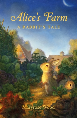 Alice's Farm: A Rabbit's Tale Cover Image