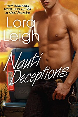 Nauti Deceptions Cover