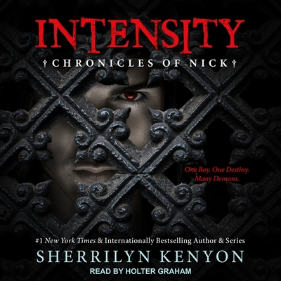 Intensity: Chronicles of Nick Cover Image