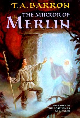 The Mirror of Merlin Cover Image