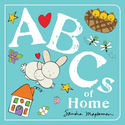 ABCs of Home Cover Image