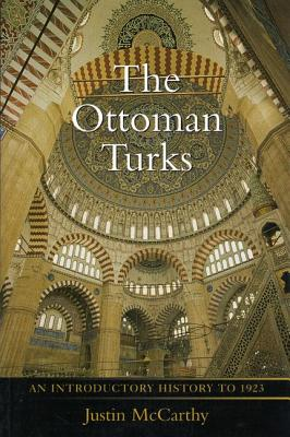 Cover for The Ottoman Turks
