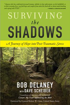 Surviving the Shadows: A Journey of Hope Into Post-Traumatic Stress Cover Image