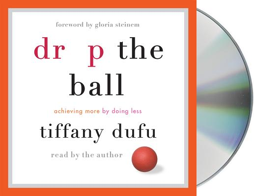 Cover for Drop the Ball