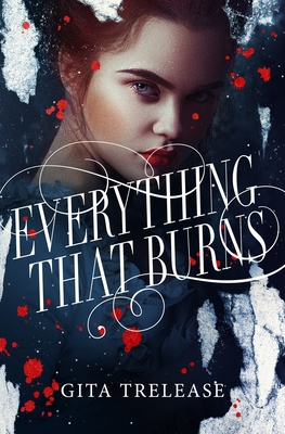 Everything That Burns (Enchantée #2) Cover Image