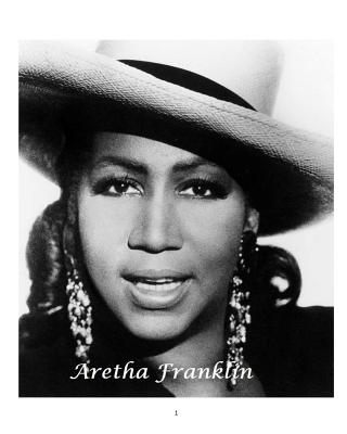Aretha Franklin Cover Image