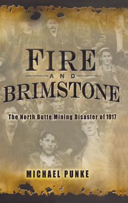 Fire and Brimstone Cover