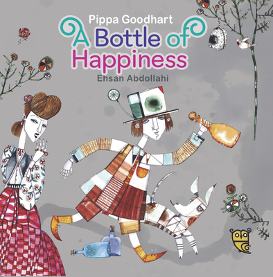 A Bottle of Happiness Cover Image