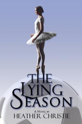 The Lying Season Cover Image
