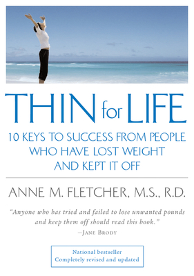 Cover for Thin for Life