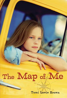 The Map of Me Cover