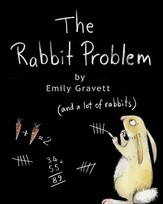 The Rabbit Problem Cover Image
