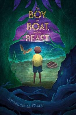 The Boy, the Boat, and the Beast Cover Image