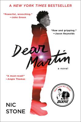 Dear Martin Cover Image