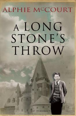 A Long Stone's Throw Cover