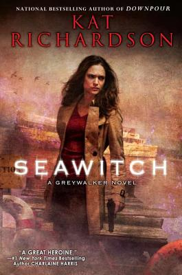 Seawitch Cover Image