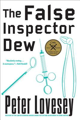 The False Inspector Dew Cover Image