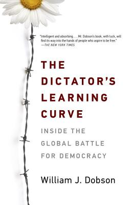 The Dictator's Learning Curve Cover